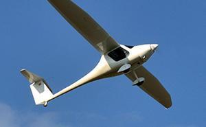 超轻型飞行器