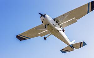 通用航空、轻型飞机