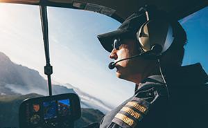 飞机员用品