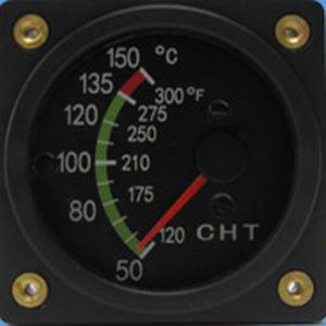 温度仪表 / 模拟 / 发动机 / 油