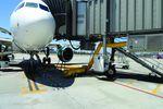 固定式空气预处理系统 / 移动式 / 电动 / 飞机