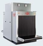X射线扫描仪 / 托运行李 / 传送 / 机场