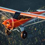 单人观光飞机 / 活塞发动机 / 单引擎 / 组件式
