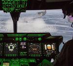 飞机模拟器 / 驾驶舱