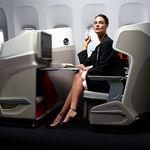 飞机座椅 / 商务舱