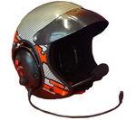 滑翔伞头盔 / 半盔