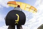 滑翔伞坐袋 / 单座 / 性能 / 可逆
