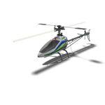 电动机遥控直升机