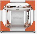 3轴3D打印机 / 金属 / 用于航空工程