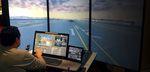 飞机模拟器 / 训练 / 驾驶舱