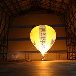 客运热气球 / 广告 / 用于特殊活动