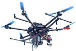 监控无人机 / 测绘 / 四旋翼 / 电动机