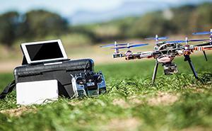 无人机附属设备