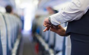 机上服务用品