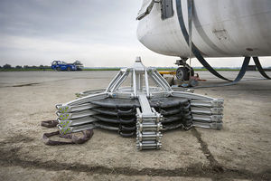 气垫提升系统