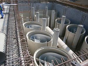 机场水处理装置