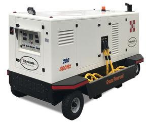 移动式地面电源装置 / 飞机 / 直升机 / 直流