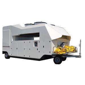 移动式空气预处理系统