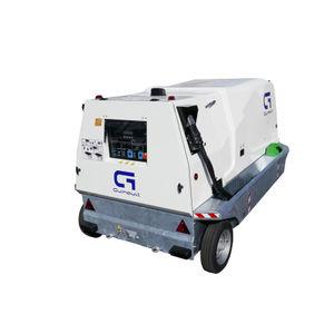 移动式地面电源装置