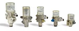 飞机电磁阀 / 用于燃料 / 用于液压油 / 用于气体