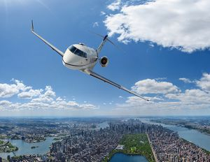 0~10人商务飞机
