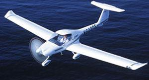 轻型飞机飞机舱盖
