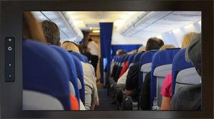 机上娱乐飞机客舱显示屏