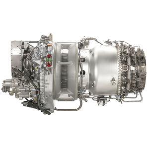 1000-3000ch涡轮轴发动机