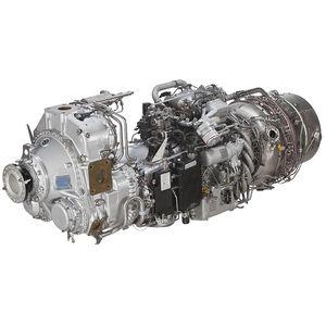 涡轮螺旋桨发动机 / 1000-3000ch