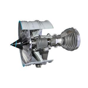 300-400kN涡轮喷气发动机