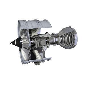 200-300kN涡轮喷气发动机