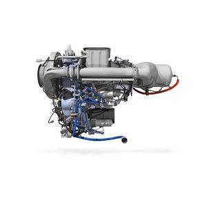 0-1000ch涡轮轴发动机