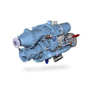 涡轮螺旋桨发动机 / 0-1000ch