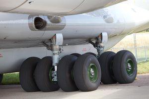 飞机起落装置