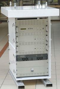 无方向性无线电信标 / 无线电信标 / 机场
