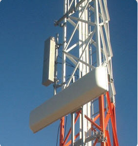 地面测距机系统