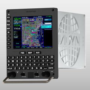 直升机飞行管理系统