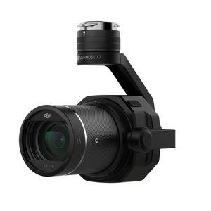 航拍摄像机