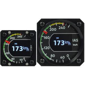 飞机风速表