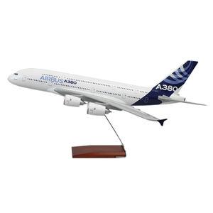 1/100飞机模型