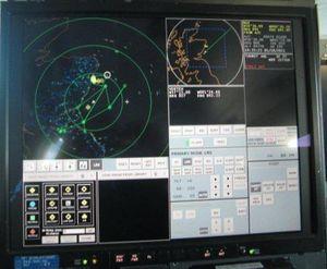 航空电子设备飞机客舱显示屏 / 1280 x 1024 / 1600 x 1200