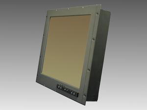 航空电子设备飞机客舱显示屏 / 1280 x 1024