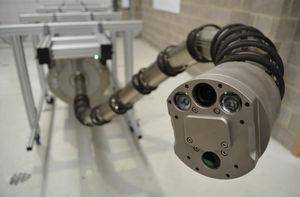 铰接式机器人 / 6轴 / 检测