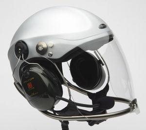 ULM超轻型飞机头盔