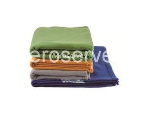 飞机毯子 / 布料