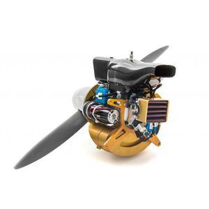 0-10ch活塞发动机 / 0 - 10kg / ULM超轻型飞机 / 无人机