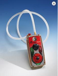 内置GPS人员定位信标