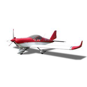 单人运动飞机