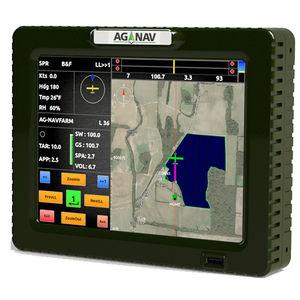 便携式GPS