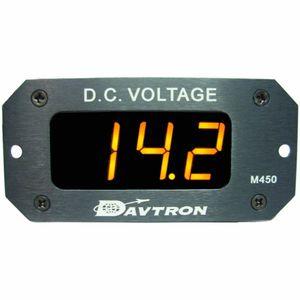 嵌入式电压表